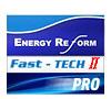 ติดNGV หัวฉีด Energy Reform รุ่น Fasttech II Pro