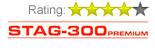 AC รุ่น Stag-300 Premium